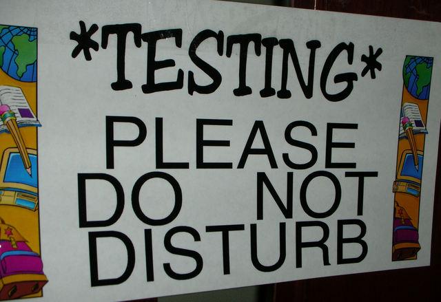 conversie optimalisatie - testing
