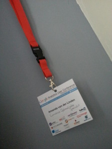 Google Analytics User Conference 2013 - 2